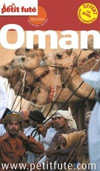 Oman : 2015-2016