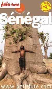 Sénégal : 2016