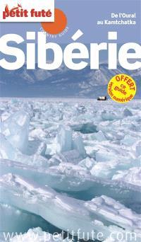 Sibérie : de l'Oural au Kamtchatka : 2014