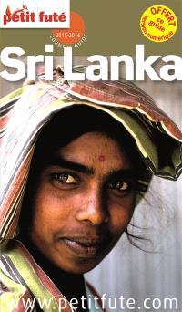 Sri Lanka : 2015-2016