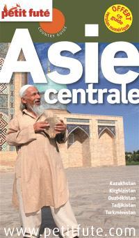Asie centrale : Kazakhstan, Kirghizistan, Ouzbékistan, Tadjikistan, Turkménistan : 2014-2015