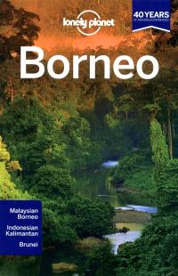Borneo : malaysian Borneo, indonesian Kalimatan, Brunei