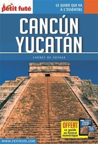 Cancun, Yucatan