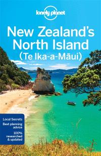 New Zealand's North Island : Te Ika-a-Maui