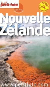 Nouvelle-Zélande : 2015-2016