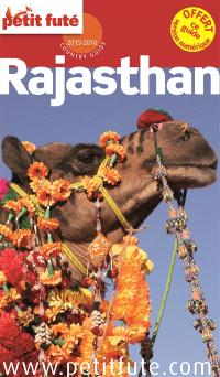 Rajasthan : 2015-2016