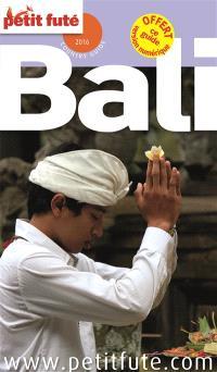 Bali : 2016