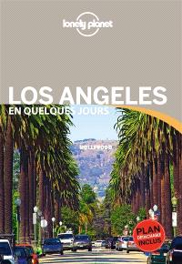 Los Angeles en quelques jours