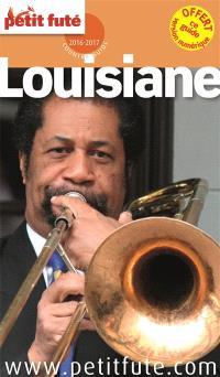 Louisiane : 2016-2017