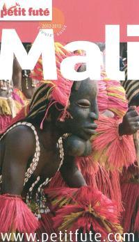 Mali : 2012-2013