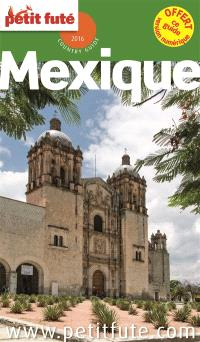 Mexique : 2016