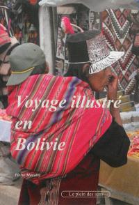 Voyage illustré en Bolivie