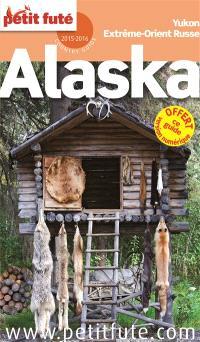 Alaska : escapade au Yukon : 2015-2016