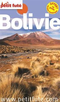 Bolivie : 2015-2016