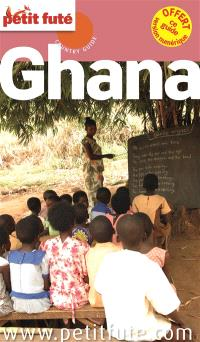 Ghana : 2015