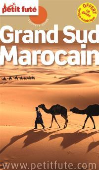 Grand Sud marocain : 2016-2017