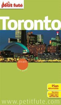 Toronto : 2014-2015