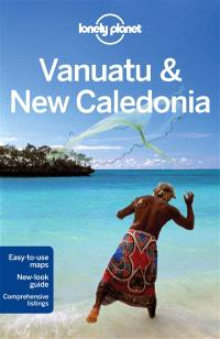 Vanuatu and New Caledonia
