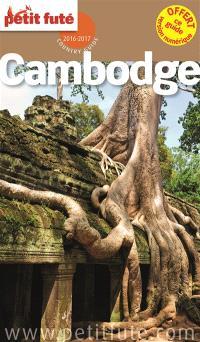 Cambodge : 2016-2017