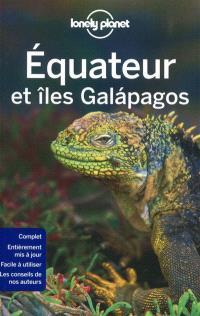 Equateur et îles Galapagos