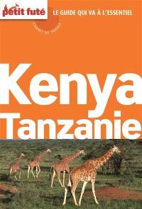 Kenya, Tanzanie