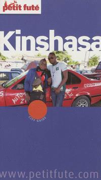 Kinshasa : 2012-2013