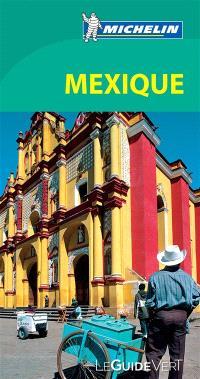 Mexique : centre & sud