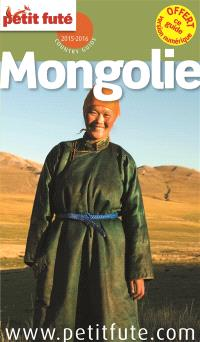 Mongolie : 2015-2016