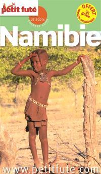 Namibie : 2015-2016