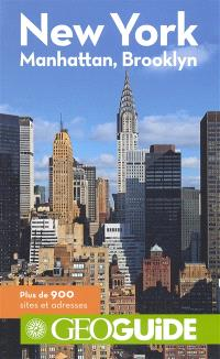 New York : Manhattan, Brooklyn