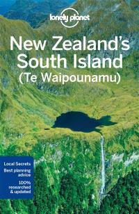 New Zealand's South Island : Te Waipounamu