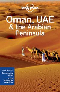 Oman, UAE & the Arabian Peninsula