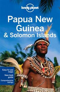 Papua New Guinea and Solomon Islands