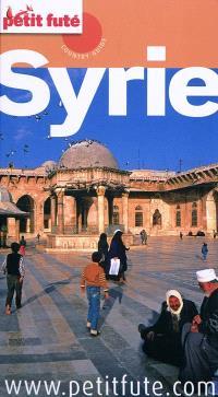 Syrie : 2011-2012