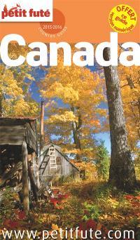 Canada : 2015-2016