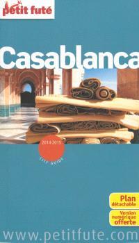 Casablanca : 2014-2015