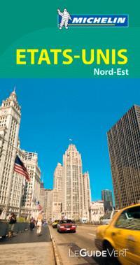 Etats-Unis : Nord-Est