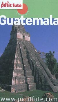 Guatemala : 2012-2013