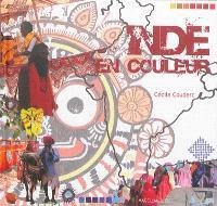 Inde en couleur
