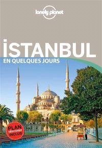 Istanbul en quelques jours