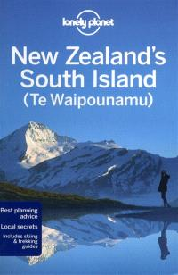 New Zealand's South Island : Te Waipounamu