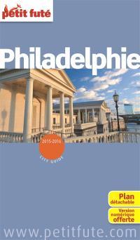 Philadelphie : 2015-2016