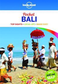 Pocket Bali : top sights, local life made easy