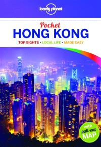 Pocket Hong Kong : top sights, local life, made easy