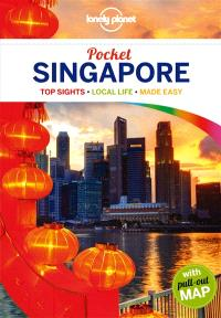 Pocket Singapore : top sights, local life, made easy
