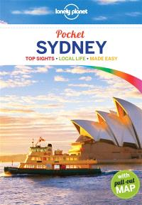 Pocket Sydney : top sights, local life, made easy