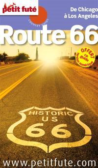 Route 66 : de Chicago à Los Angeles