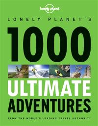 1.000 ultimate adventures