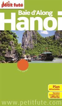 Hanoi, baie d'Along : 2014-2015