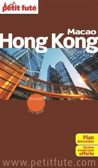 Hong Kong, Macao : 2014-2015